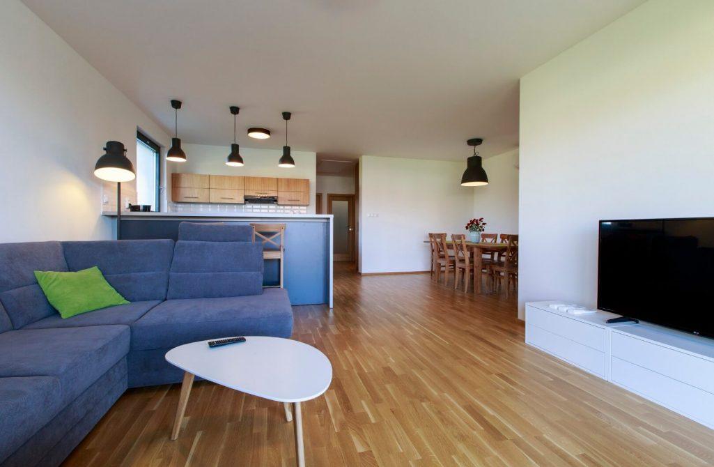 Obrázok: Apartment house