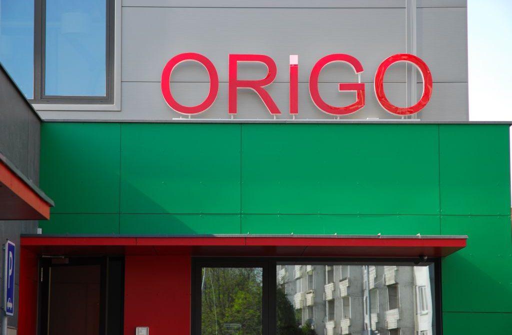 Obrázok: Origo